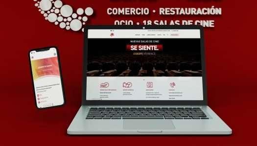 Bahía Plaza estrena nueva página web