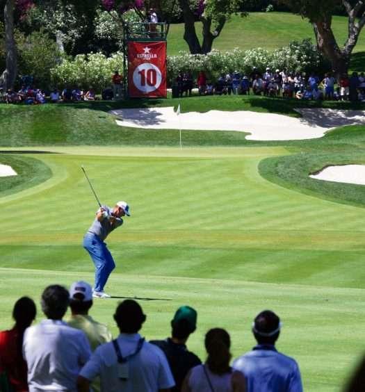 Golf y turismo en Sotogrande