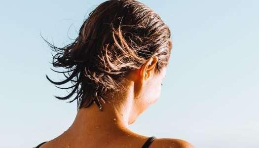 Cómo cuidar tu cabello para el verano