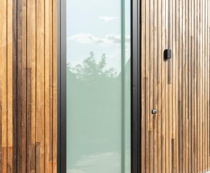 Door Pulls, Reynaers Aluminium