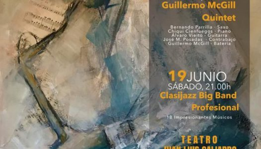 Este fin de semana se celebra el I Festival de Jazz de San Roque