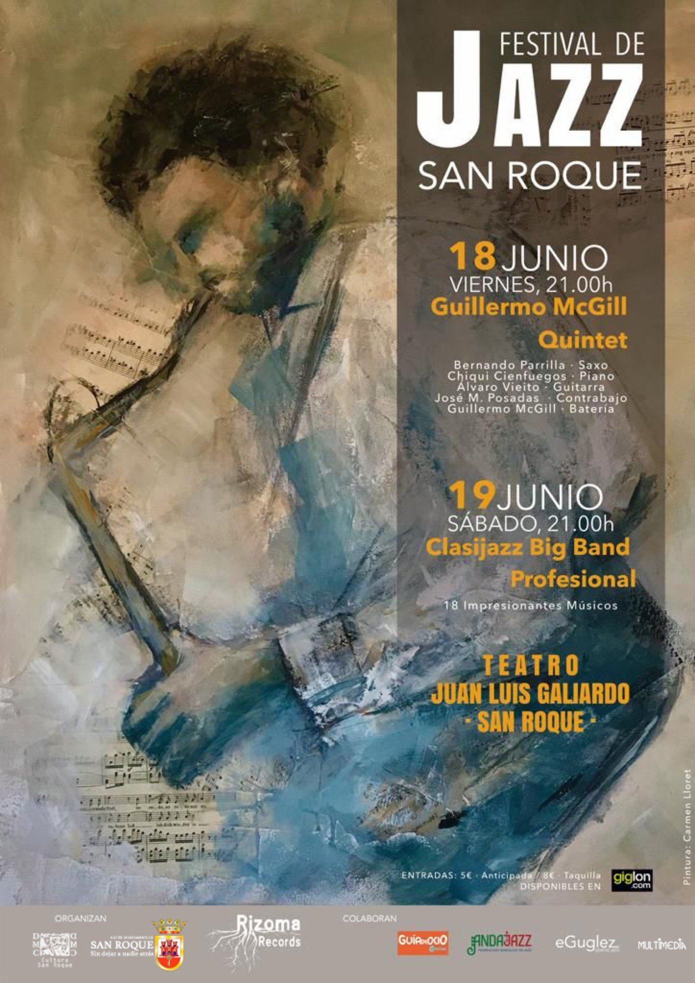 Festival jazz 2021