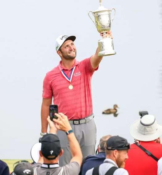 Jon Rahm . Foto: PGA Tour