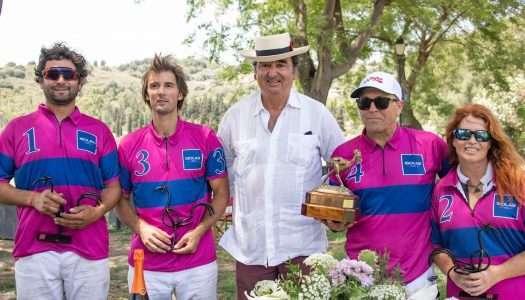 Isola Polo Team levanta el Memorial Conde de la Maza