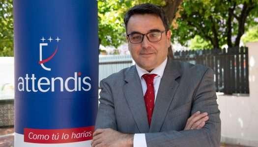 Entrevista en exclusiva con Nacho San Román, director de Educación de Attendis