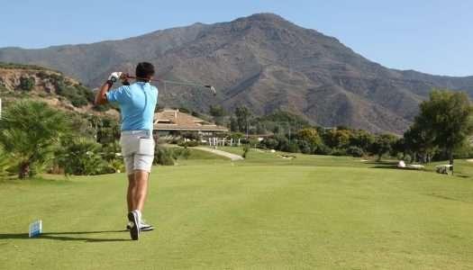 El VIII Circuito de Golf Sotogrande se estrena en Valle Romano