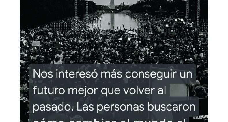 Carolina Collado.