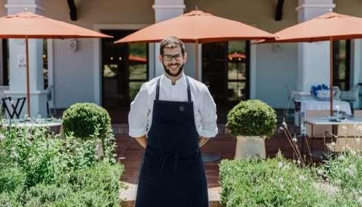 Andrés Soler sitúa a La Reserva Club en el mapa gastronómico