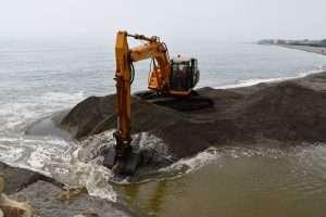 Apertura río Guadiaro 2021