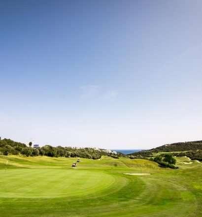 Alcaidesa Golf Heathland