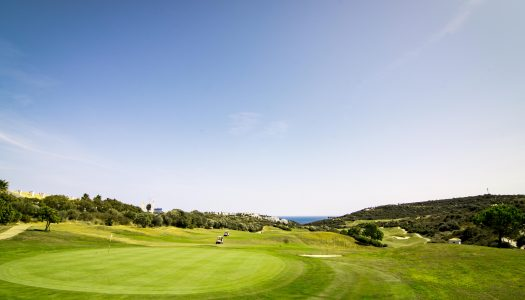 Conoce la agenda del Circuito de Golf Sotogrande para Alcaidesa Heathland