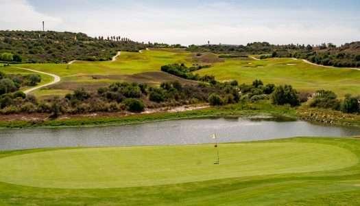 Alcaidesa Golf, segunda parada del VIII Circuito de Golf Sotogrande