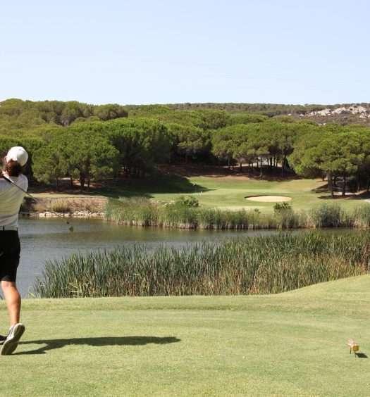 Abierto de Golf El Periódico de Sotogrande