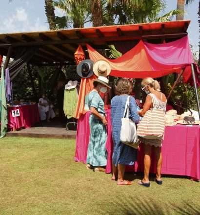 Bazar de la India