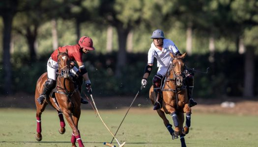 Ayala se lleva el Memorial de Polo Fundador Enrique Zobel