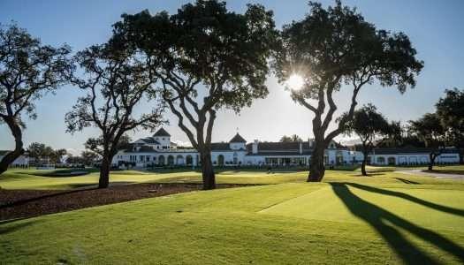 El Old Course de San Roque Club, nuevo reto del VIII Circuito de Golf Sotogrande