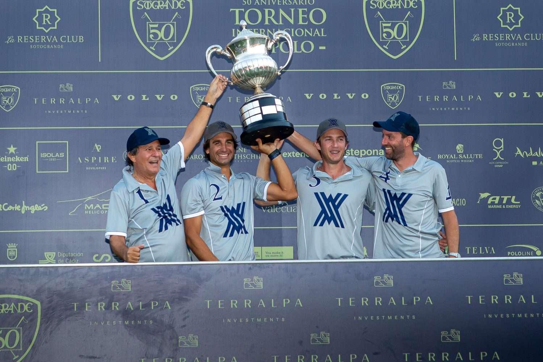 Copa Plata Sotogrande 2021