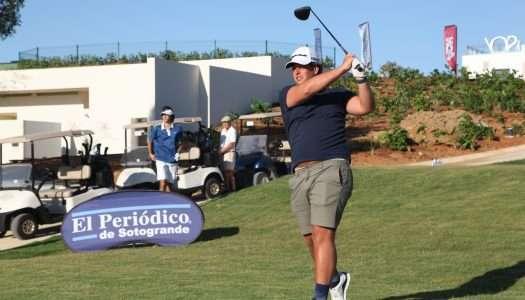 El Abierto de Golf El Periódico de Sotogrande cumple el 20 aniversario