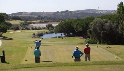 Almenara Golf, cuarta cita del VIII Circuito de Golf Sotogrande