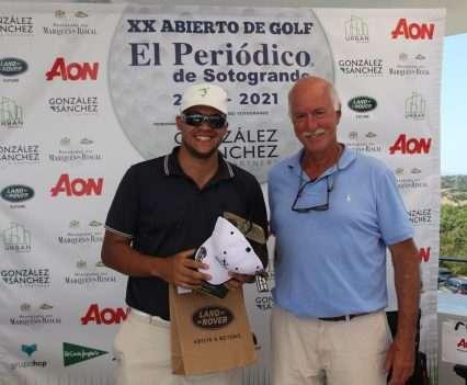 XX Abierto Golf El Periódico Sotogrande
