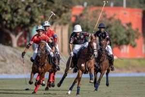 Polo en Sotogrande 2021