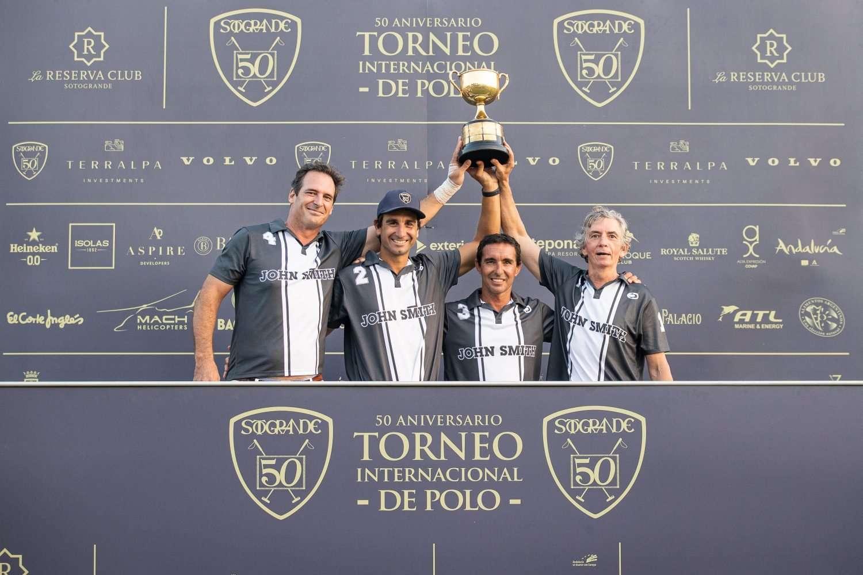 Mediano HCP Copa de Oro