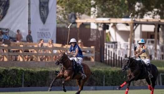 Ayala y BN Polo, gran duelo por la Copa de Plata