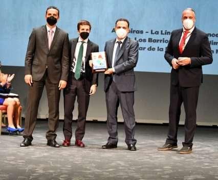 VI Premios Comarcales