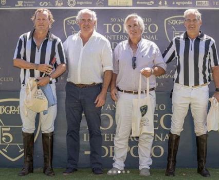 Campeonato España Polo 2021