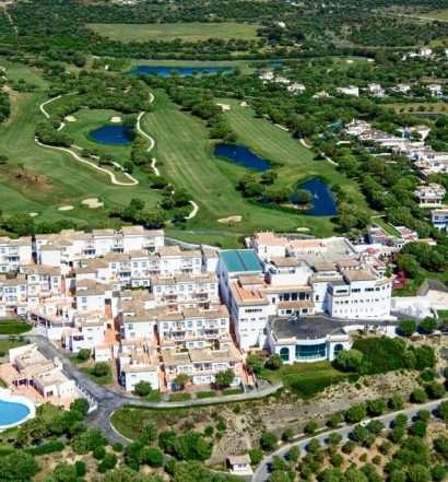 Fairplay Golf & Spa