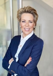 Stephanie Noll, de Noll & Partners
