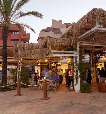 Marina Plaza, Sotogrande