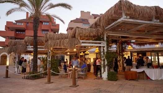 Marina Plaza y Gastro Bar Fresco: nace un nuevo proyecto en Sotogrande