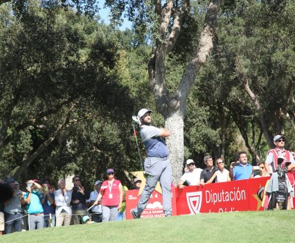 Andalucía Masters 2021