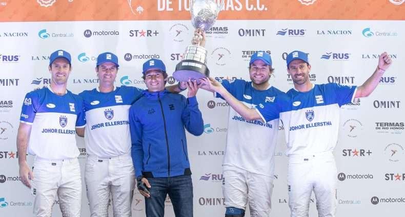 Final Abierto Tortugas 2021