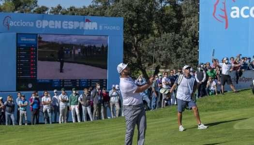 Jon Rahm presenta candidatura para revalidar el Open de España de Golf