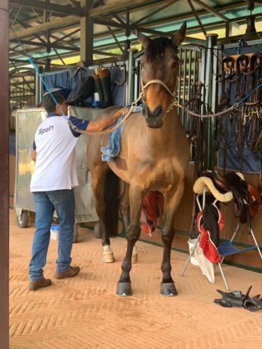 Santa María Equestrian Club
